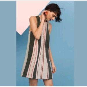 NWT Antho Maeve striped dress size S